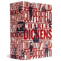 Livro - David Copperfield - Charles Dickens