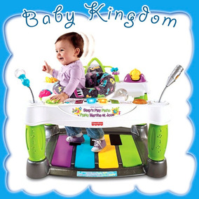 Caminador Bebe 3en1 Musica Y Luces Fisher Price. Star Piano