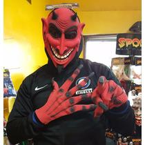 Mascara Latex Terror Y Halloween Oferton!!