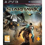Ps3 Starhawk 1 A 2 Jugadores Electroalsina Banfield Canjes