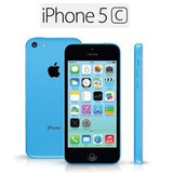 Celular Mobil Apple Iphone 5c 16gb Outlet Garantia + Envio