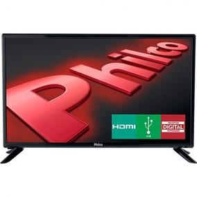 Tv 28p Philco Led Hd Hdmi Usb - Ph28d27d
