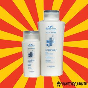 Bioenzime-f 1200ml-doctor Hair Nova Embalagem