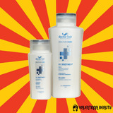 Bioenzime-f 1200ml-doctor Hair Nova Embalagem Com-necessaire