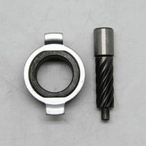 Engrenagem Velocimetro Vini Cg150 Titan Fan Ks 10 88223 Rs1