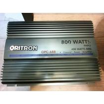 Modulo Oritron Opc-688 800watts