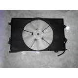 Electroventilador P/toyota Corolla Sensation De 2003 Al 2008