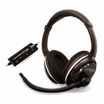 Fone Headset Turtle Beach Px21 - Ps3 Xbox Pc Imac - Original