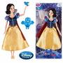 Muñeca Blancanieves Original Disney Store! Princesas Diney!