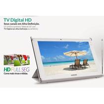 Tablet Genesis Gt-1450 - 10 Polegadas - Android 4.4 - Quad-c