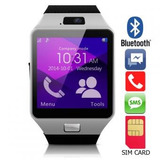 Smart Watch Reloj Celular, Cámara, Simcard Microsd Bluetooth