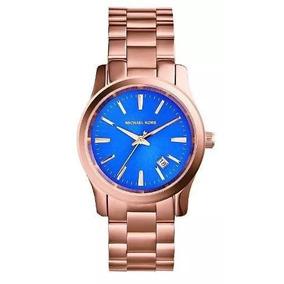 46d7e18a19262 Relogio Michael Kors Mk 2154 - Relógios De Pulso no Mercado Livre Brasil