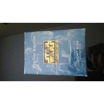 Mazo Cartas Star Wars