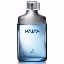 Perfume Kaiak Natura Fragrância Masculino Frete Grátis