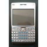 Celular Nokia E61i, Câmera 2.1 Mpxl. Op. Claro.