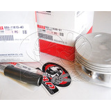 Kit Piston Yamaha Xt 350 1mm Grdmotos