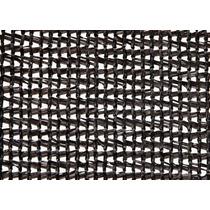 Malla Sombra Raschel 70% 4x100 Metros Color Negro