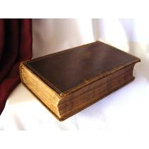 Año 1852, Light In The Dwelling. Antiguo Libro En Ingles.