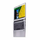 Portátil Acer Swift 3 Sf314-51 Core I3 4 Ram 256 Gb Ssd 14