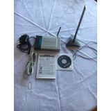 Router Dlink 624 Mas Antena Extra