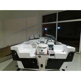 Acquamarine Open 5.3 C/evinrude Etec 60hp Y Trailer 0km