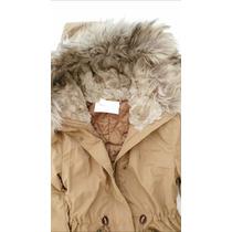 Campera Trench H & M, Importada N Y!!!!