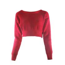 Sarkany Bour - Sweater Mujer Tejido