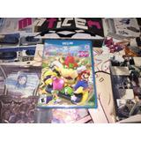 Mario Party 10 Wii U . Venta O Cambio ;)