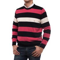 Sweater Lana Algodón Pato Pampa