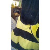 Disfraz Abejorro