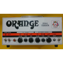 Amplificador De Guitarra Electrica Orange Cabezal Dth30 Nuev