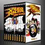 Meteoro Dvd / Serie Completa - Speed Racer / Latino