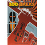 Hq 100 Balas - Samurai - Brian Azzarello E Eduardo Risso