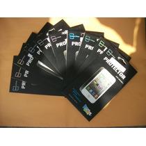 10 Micas De Pantalla Nokia C2-05 Garantìa De Por Vida!!!