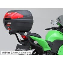 Soporte Trasero Monorack Kawasaki Ninja 250 4107fz Motodelta