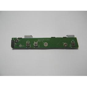 Placa Controladora De Painel Hp- Model Omni 200 Pc Cód 1855