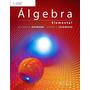 Álgebra Elemental 8va Edición - Richard N. Aufmann Digital