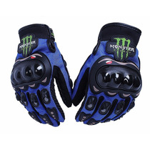 Guantes Moto Monster