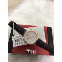 Relógio Tissot Tradition Original Importado Suíço Garantia