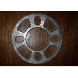 Separador De Rines 4 Huecos Manzana 98, 100, 108 Y 114mm C/u