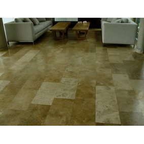 Ceramica piso metro cuadrado pisos cer micas en mercado for Vendo marmol travertino