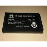 Bateria Huawei Original Hbl6a: C2600 C2800 C5100 C5588 C7100