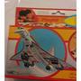 Avones Coleccionable Escala Concorde