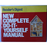 New Complete Do-it-yourseft Manual - Reader