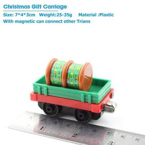 Thomas E Seus Amigos Christmas Giff Carriage