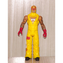 Boneco Wwe Mattel Rey Mysterio
