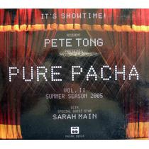 Pete Tong - Pure Pacha Vol. 2 Summer Season 2005 / 2 Cds