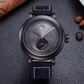 Relógio Me & City 12 Meses Garantia + Frete Grátis.