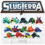 Set X 14 Babosas Bajoterra Slugterra Transformadas