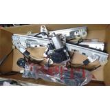 Kit Completo Maquinas Levantavidrio Electrica Peugeot 206 3p